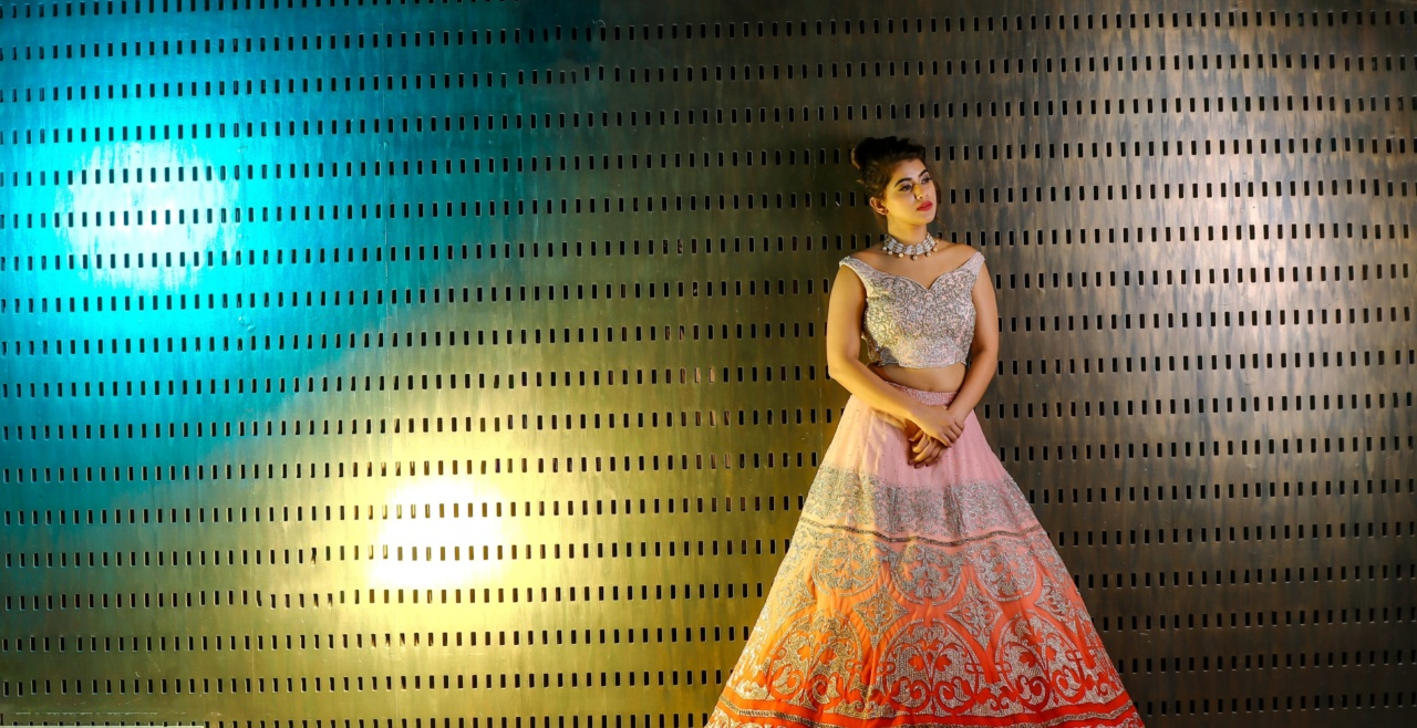 7 TIPS TO SAFEGUARD YOUR BRIDAL COUTURE POST WEDDING
