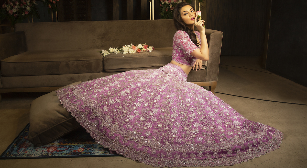 5 Reasons Why You Should Visit Sashi Vangapalli Couture For Your Big Day